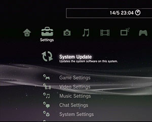 Playstation 3 Minimum Firmware Version Check Guide