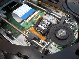 Melbourne Playstation 3 Slim Console Repair Guide - Www
