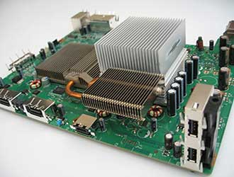 Xbox 360 Replacement Motherboard